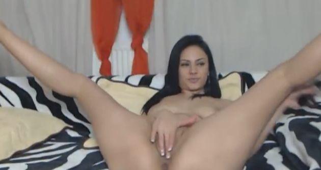 NORAH_ Stunning Amateur Nude Cam