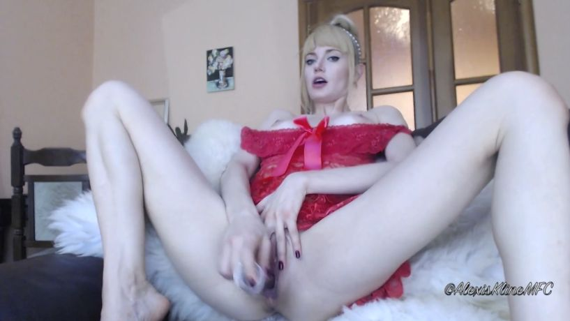 Nice bbw video online