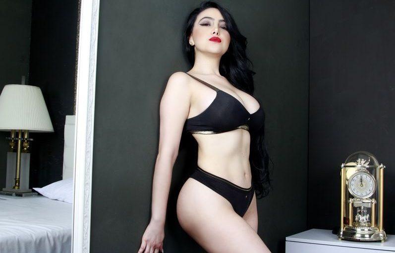 JulietaCarter Hot Hispanic Teen