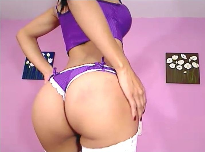 Big Ass Annabelle_sexy Live Sex 2