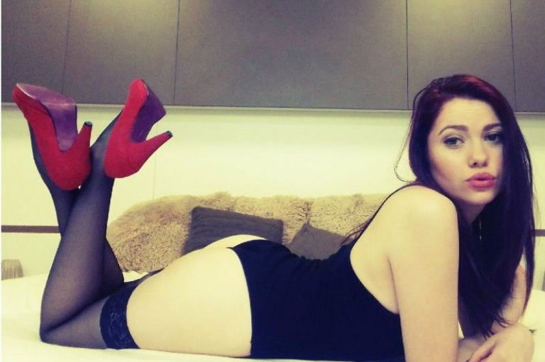 Chat With YssaBella Free Live Sex