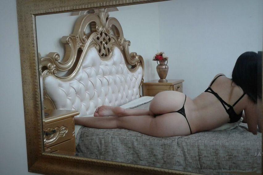Horny College Girl AliceWills Needs Cock