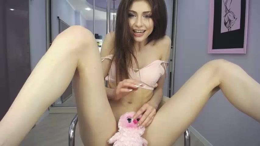 Amazing Ass Webcam